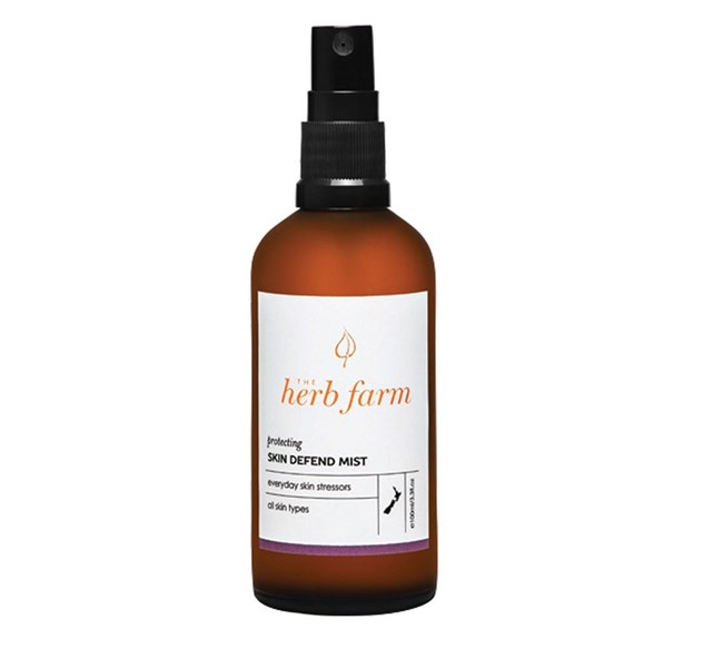 Protecting Skin Defend Mist