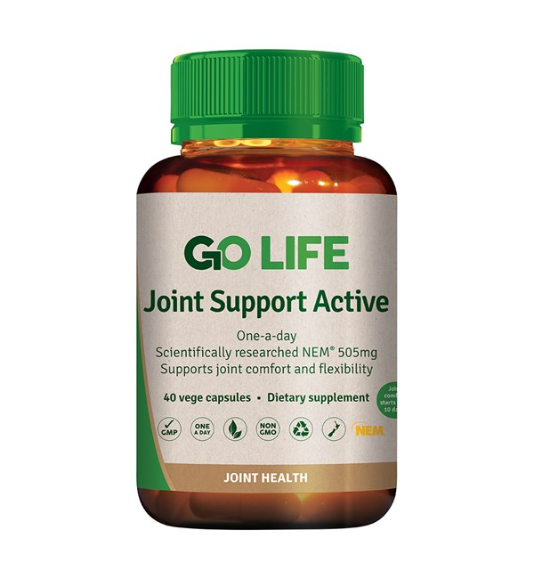 Joint Support Active