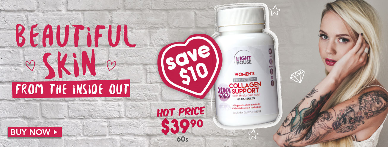 Lighthouse Collagen Deal