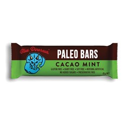 Paleo Bar Cacao Mint 45gm