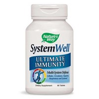 System Well Ultimate Immunity pr_10184