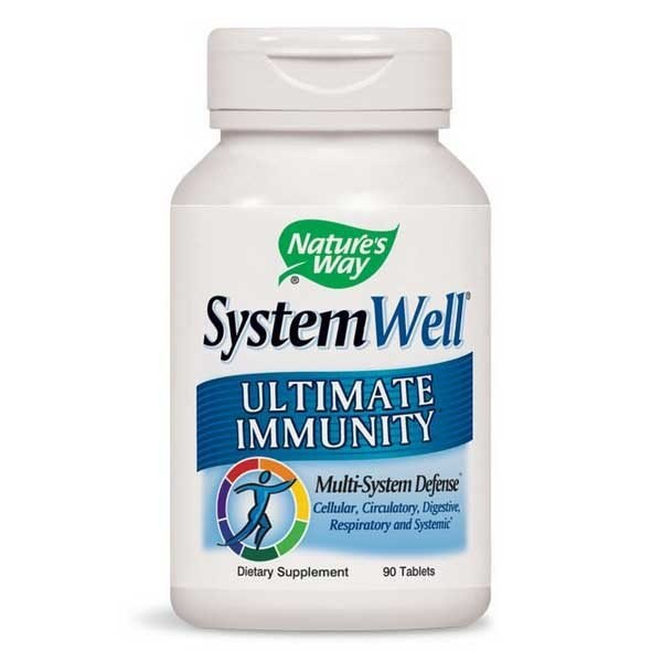 System Well Ultimate Immunity