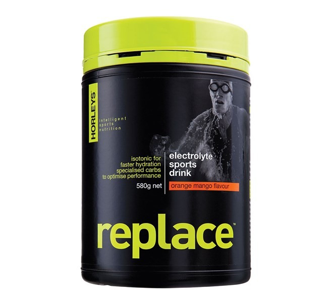 Replace - Orange Mango