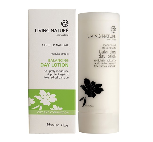 Balancing Day Lotion