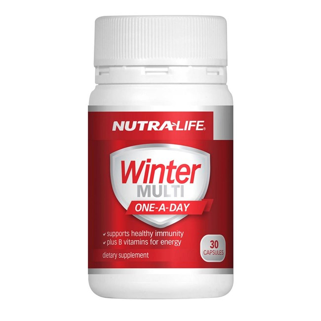 Winter Multi One-a-Day