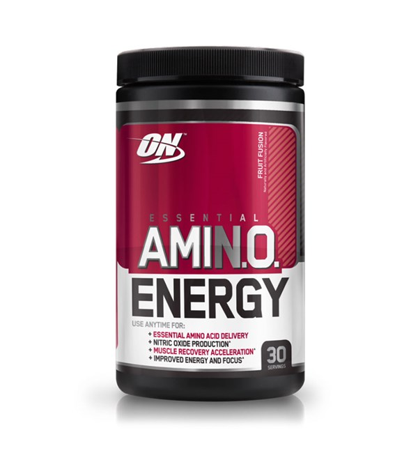 AMIN.O. Energy - Fruit Fusion