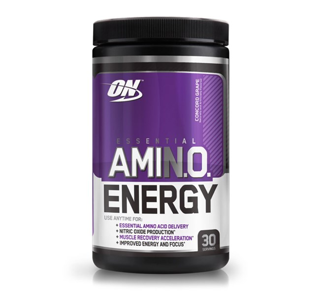 AMIN.O. Energy - Concord Grape