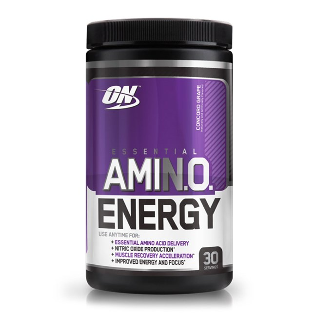 AMIN.O. Energy - Grape