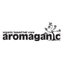 Aromaganic Hair Colour