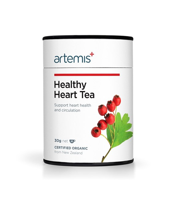 Healthy Heart Tea