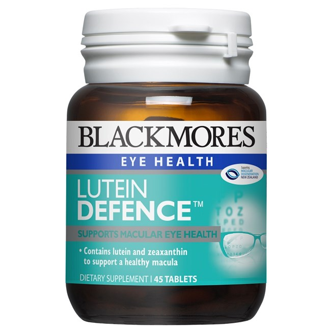 Lutein Defence