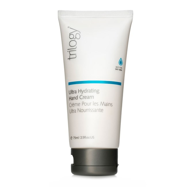 Ultra Hydrating Hand Cream