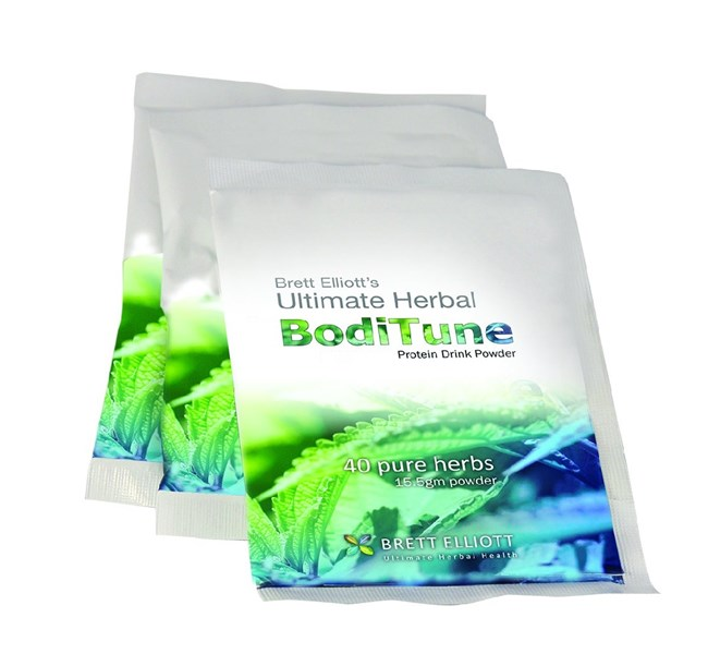 Ultimate Herbal BodiTune