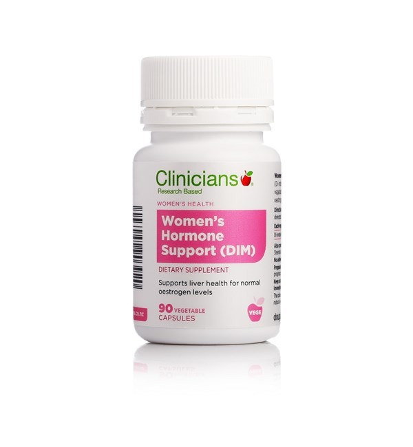 Women's Hormone Support (DIM)