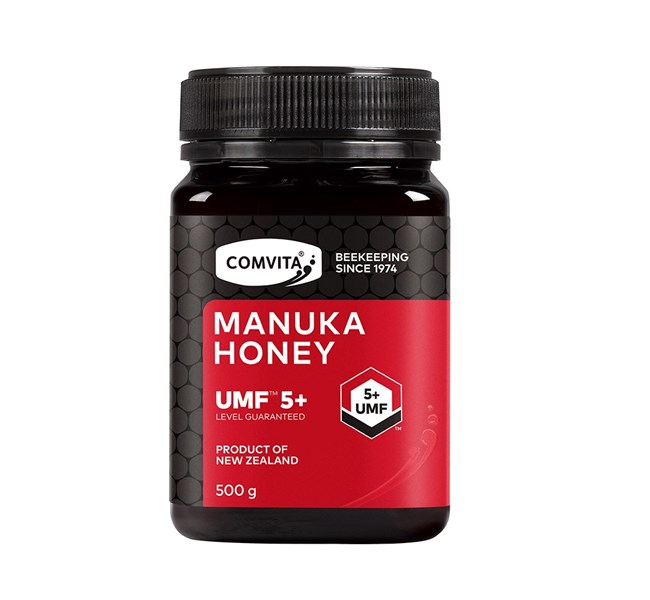 UMF 5+ Manuka Honey