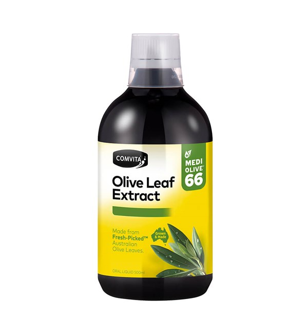 Olive Leaf Extract - Original