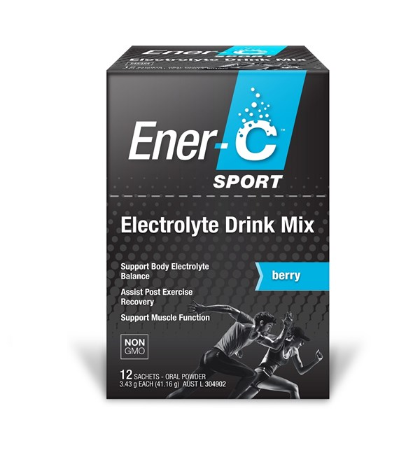 Sport Electrolyte Drink Mix