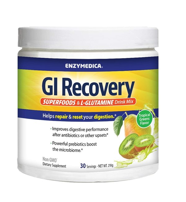 GI Recovery Drink