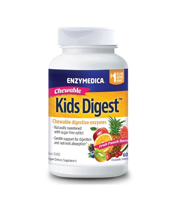 Kids Digest Chew