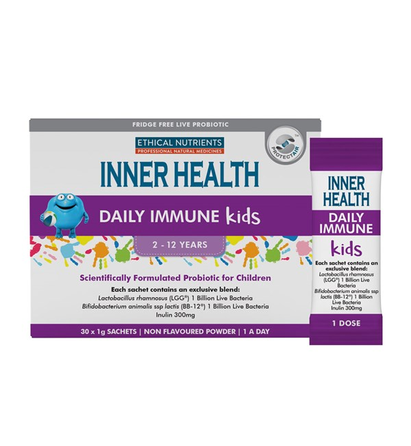 Inner Health Daily Immune Kids
