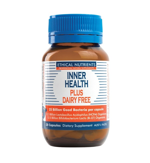 Inner Health Plus Dairy Free