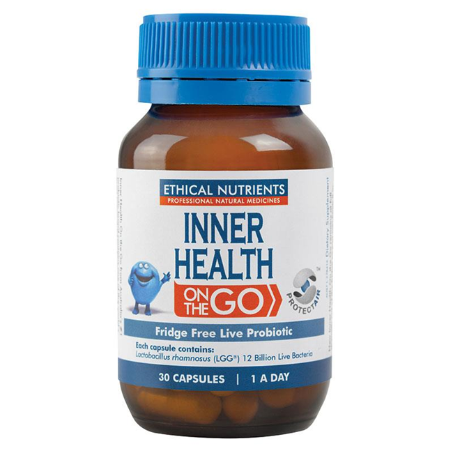 Inner Health On The Go
