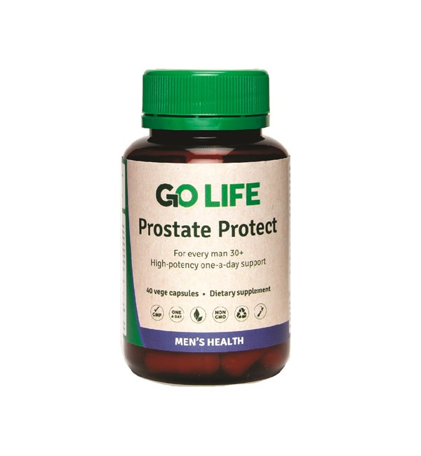 Prostate Protect
