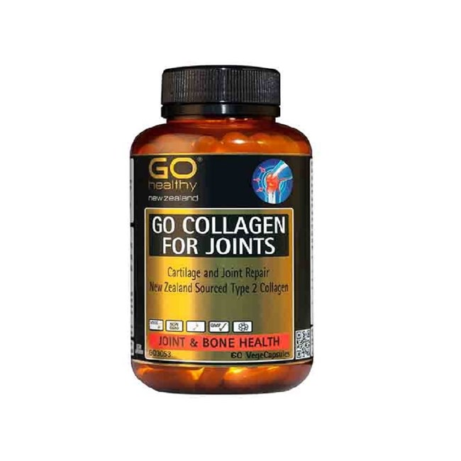GO Collagen For Joints