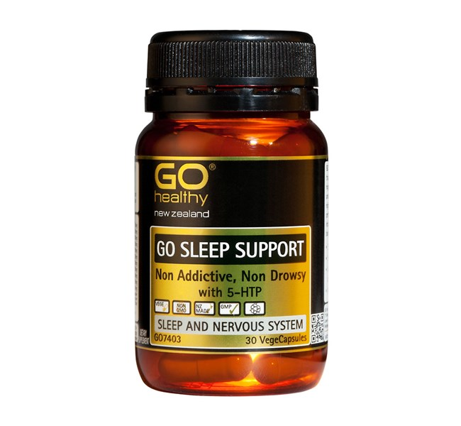 GO Sleep Support