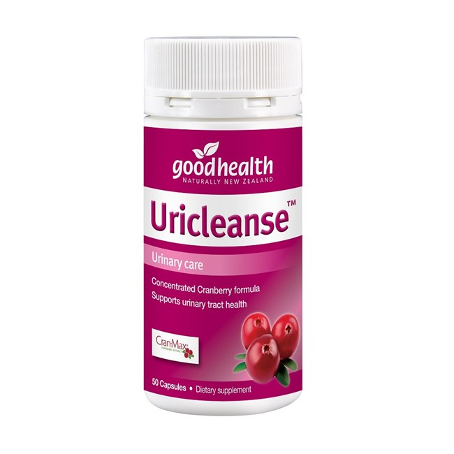 Uricleanse