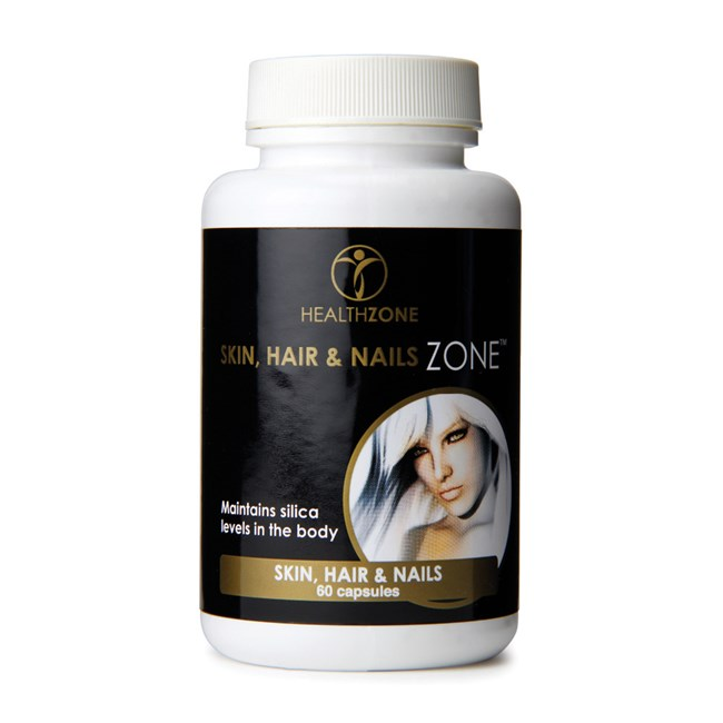 Skin, Hair & Nails Zone