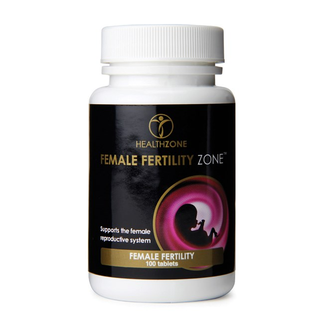 Female Fertility Zone