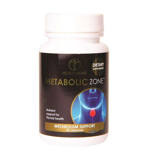 Metabolic Zone