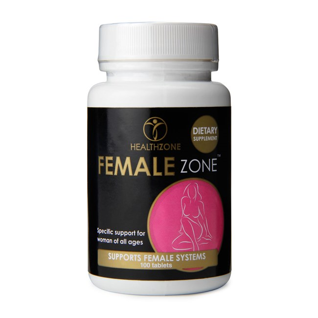 Female Zone
