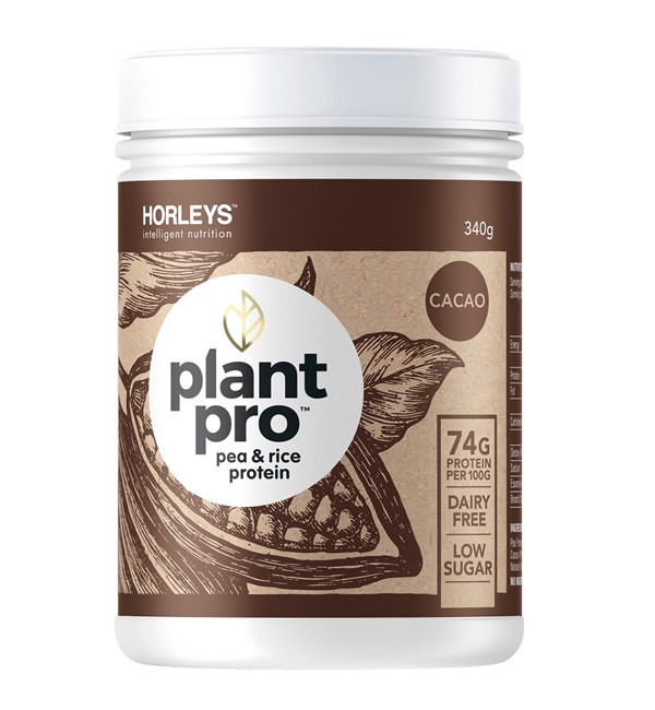 Plant Pro - Cacao