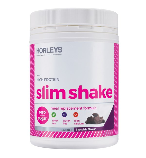 Slim Shake - Chocolate