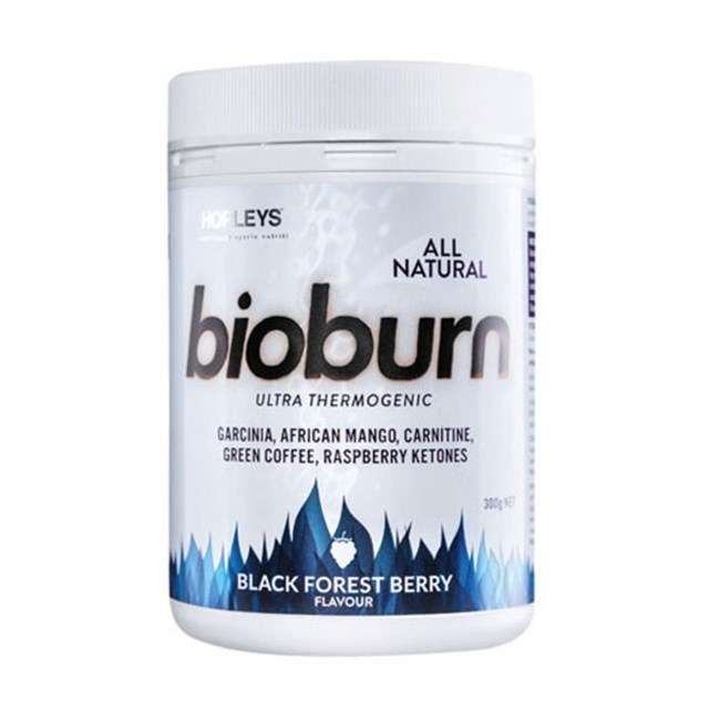 Bioburn - Black Forest Berry