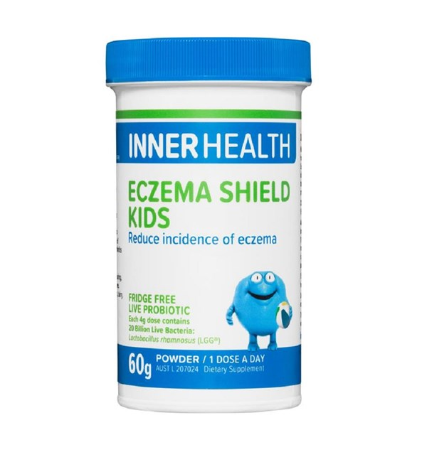 Eczema Shield Kids
