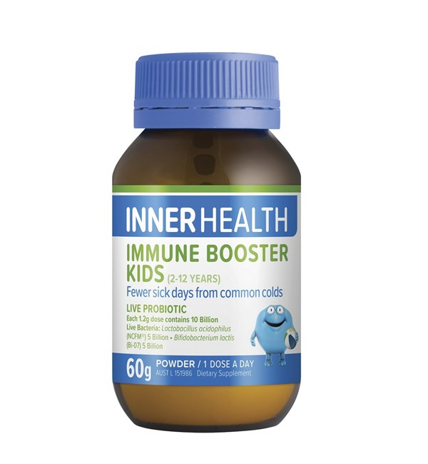 Immune Booster Kids