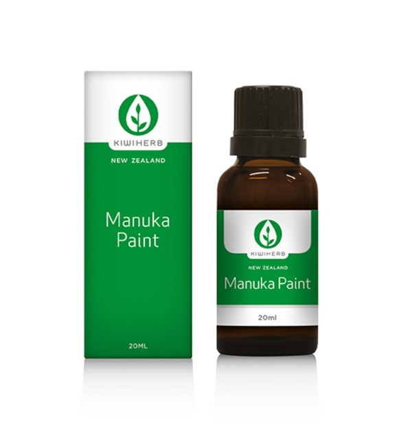Manuka Paint (Dated Jan 2021)