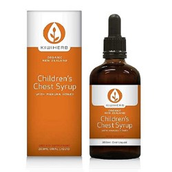 Childrens Chest Syrup