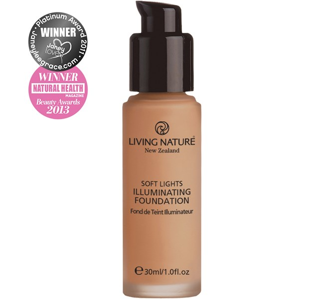 Illuminating Tint - Evening Glow