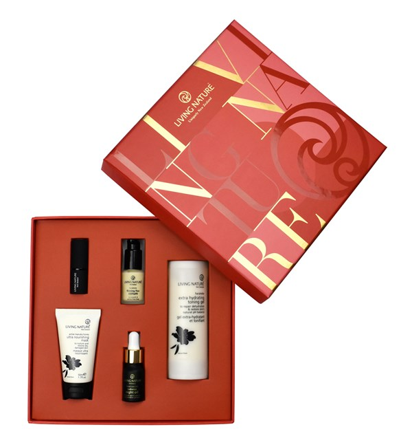 Luxury Collection Gift Pack