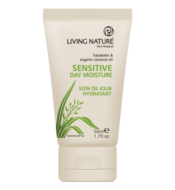 Sensitive Day Moisturiser