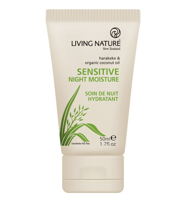 Sensitive Night Moisture