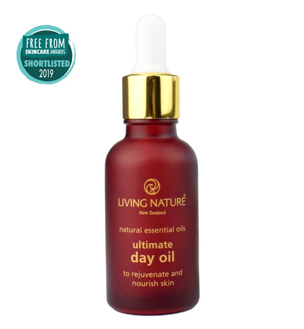 Ultimate Day Oil