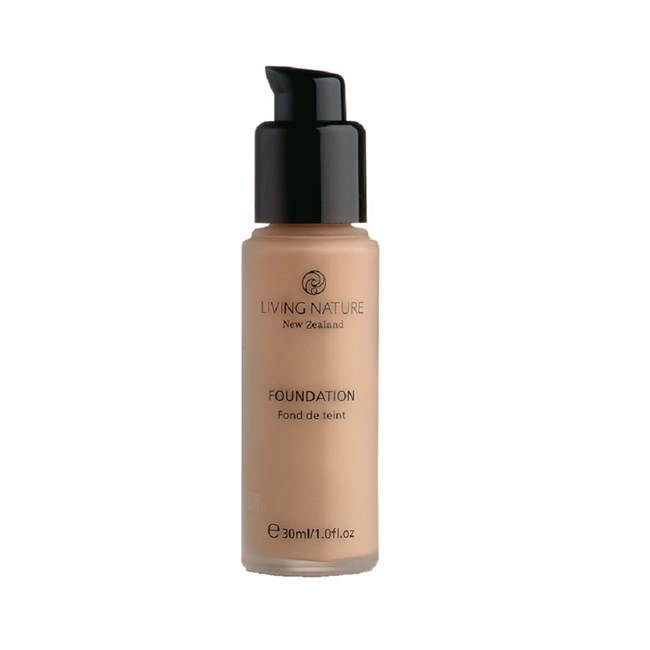 Foundation - Pure Beige