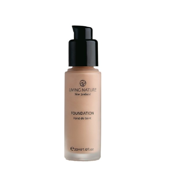 Foundation - Pure Taupe