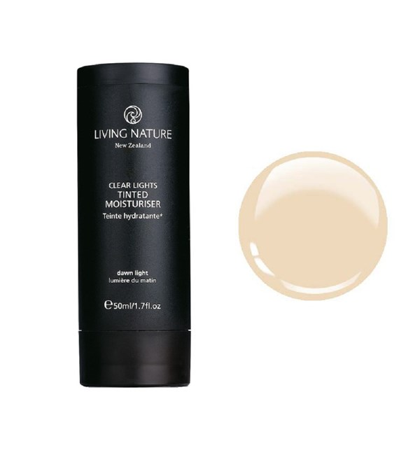 Tinted Moisturiser Dawn Light