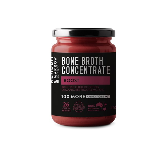 Bone Broth Concentrate - Boost